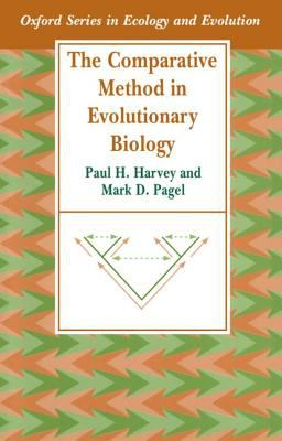 Comparative Method in Evolutionary Biology