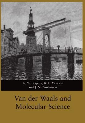 Van Der Waals and Molecular Science