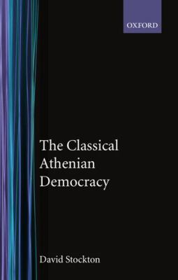 Classical Athenian Democracy