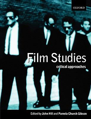 Film Studies Critical Approaches