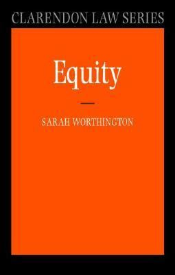 Modern Role of Equity - Sarah Worthington - Paperback