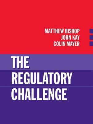 Regulatory Challenge