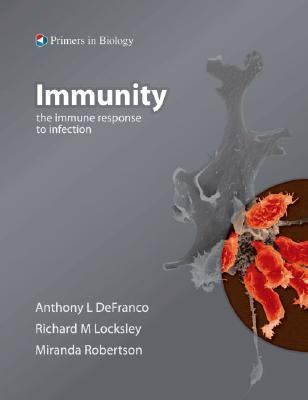 Immunity The Immune Response to Infectious and Inflammatory Disease