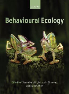 Behavioural Ecology An Evolutionary Perspective on Behaviour