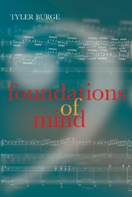 Foundations of Mind