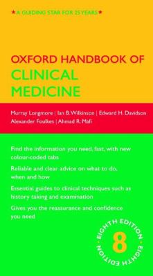 Oxford Handbook of Clinical Medicine (Oxford Handbooks Series)
