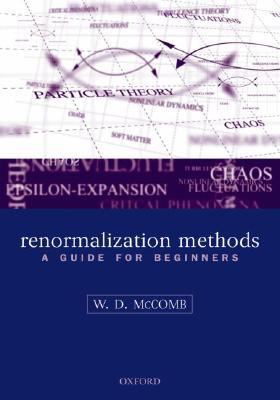 Renormalization Methods