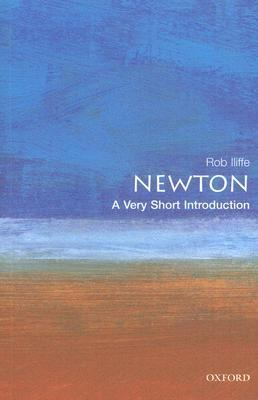 Newton A Very Short Introduction
