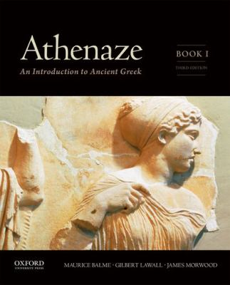 Athenaze : An Introduction to Ancient Greek, Book I
