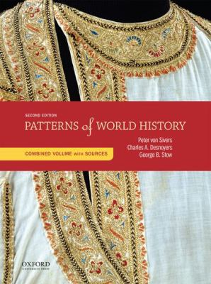 Patterns of World History with Sources