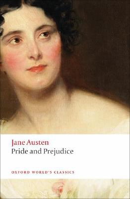 Pride and Prejudice, New ed.