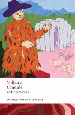 Candide and Other Stories, New ed.
