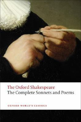 Complete Sonnets and Poems