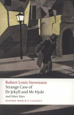 Strange Case of Dr Jekyll and Mr Hyde and Other Tales, New ed.