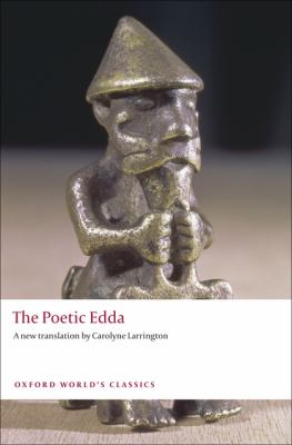 The Poetic Edda (Oxford World's Classics)