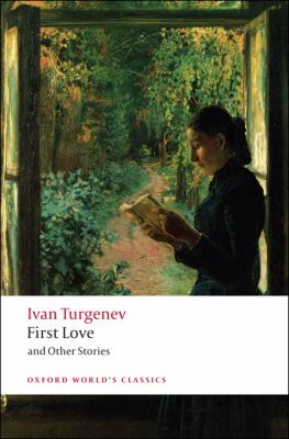 First Love and Other Stories