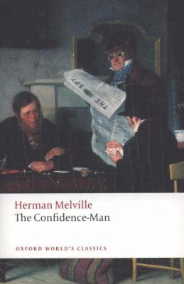 The Confidence-Man (Oxford World's Classics)