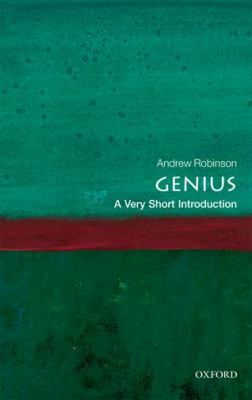 Genius: A Very Short Introduction (Very Short Introductions)