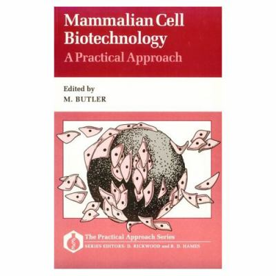 Mammalian Cell Biotechnology