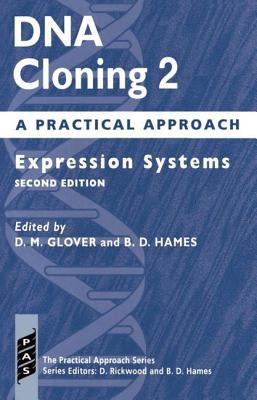 DNA Cloning 2 Expression Systems