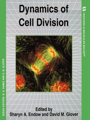 Dynamics of Cell Division