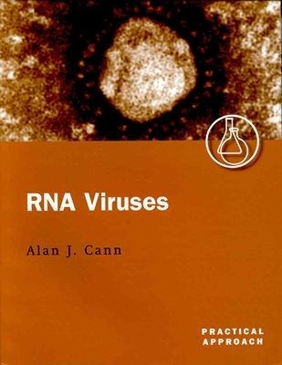 Rna Virus A Practical Approach