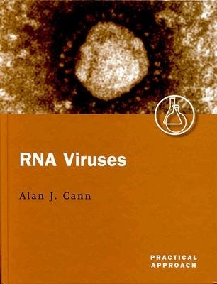 Rna Viruses A Practical Approach
