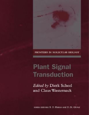 Plant Signal Transduction