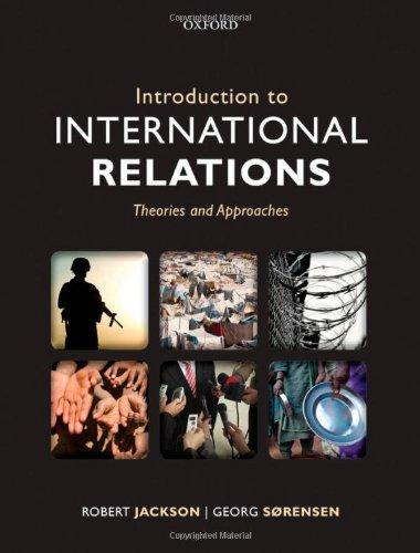 introduction to international relations theories and approaches 5th edition pdf