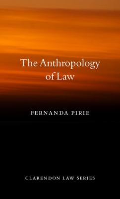 Anthropology of Law