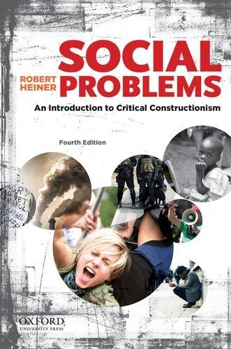 social problems an introduction to critical constructionism pdf