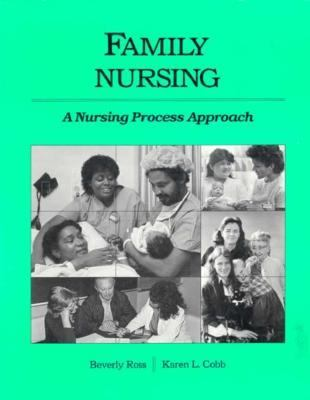 Family Nursing A Nursing Process Approach