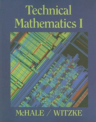 Technical Mathematics I