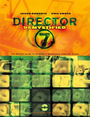 Director 7 Demystified-w/cd