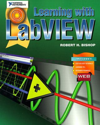 Learning With Labview-text Only