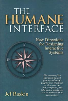 Humane Interface New Directions for Designing Interactive Systems