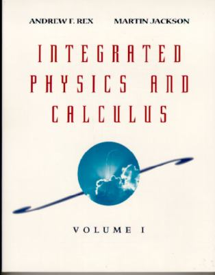 Integrated Physics and Calculus