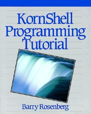 Kornshell Programming Tutorial