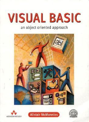 Visual Basic An Object Oriented Approach