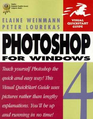 Photoshop 4.0 for Windows