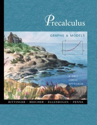 Precalculus Graphs and Models