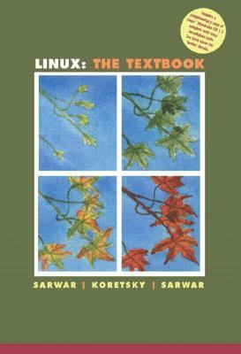 Linux The Textbook