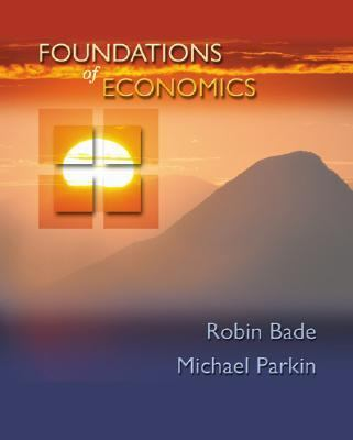 FOUNDATIONS OF ECONOMICS (SET:MACRO/MICRO) (P)
