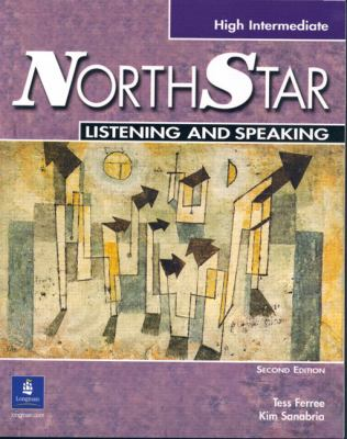 Northstar Listening and Speaking  High Intermediate