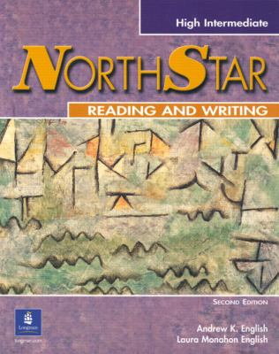 Northstar Reading and Writing  High Intermediate