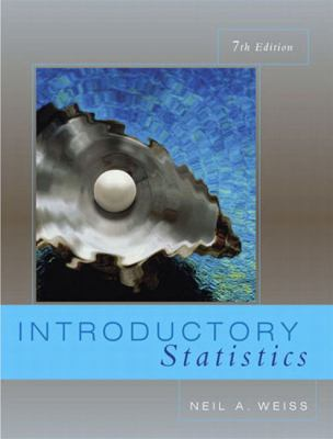 Introductory Statistics (7th Edition)