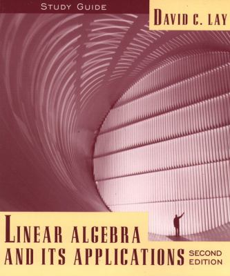 Linear Algebra+its Appl.-std.gde.