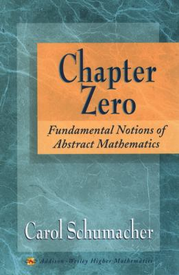 Chapter Zero Fundamental Notions of Abstract Mathematics