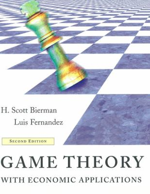 Game Theory With Economic Applications