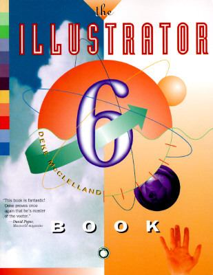 Illustrator 6 Book